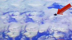 לוויין התלמידים הישראלי דוכיפת 2 יוצא אל מסלולו בחלל   צילום מסך, ISS   עיבוד צילום: שולי סונגו©