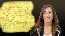 חברת הכנסת נאוה בוקר מאיימים עלי בגלל תמיכתי בחייל אלאור אזריה | עיבוד צילום: שולי סונגו©