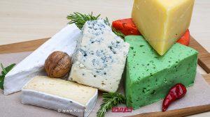 משרד החקלאות: הישראלי הממוצע מעדיף גבינות לבנות על פני גבינות הקשות | עיבוד צילום: שולי סונגו©