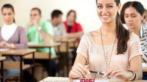 משרד החינוך: היום ייבחנו כ-160,000 תלמידים בבגרות באנגלית | עיבוד צילום: שולי סונגו©