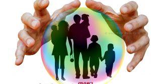 היהדות הינה דת משפחתית וערך המשפחה הוא הנעלה שבה | עיבוד צילום: שולי סונגו©