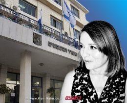 עורכת דין מיכל צוק-שפיר, מונתה לתפקיד ראשת בית הדין לעררים  עיבוד צילום: שולי סונגו ©