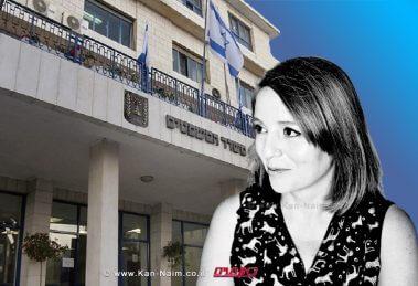 עורכת דין מיכל צוק-שפיר, מונתה לתפקיד ראשת בית הדין לעררים| עיבוד צילום: שולי סונגו ©