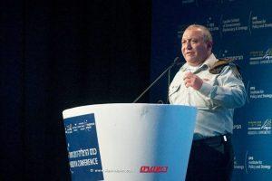 הרמטכל רב אלוף גדי איזנקוט: האתגר הראשון של צהל למנוע מלחמה | צילום: דוץ