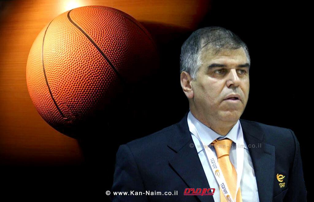 שופט הכדורסל לשעבר סמי בכר, הורשע בהעלמות מס | צילום: עודד קרני, אתר מנהלת הליגה)