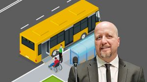 ועדת העבודה, הרווחה והבריאות של הכנסת אישרה את תקנות הנגישות לתחבורה ציבורית בין-עירוני |נציב שוויון זכויות לאנשים עם מוגבלות מראברמי טורם | עיבוד: שולי סונגו ©
