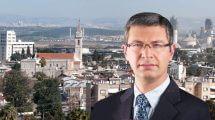 רמלה בחרה את מיכאל וידל לראשות העיר לאחר שהביס יריביו | עיבוד צילום: שולי סונגו ©