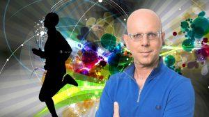 הפיזיולוג מולי אפשטיין יעמוד בראש היחידהמדעית לשיפור הביצועים של ספורטאי ישראל | עיבוד צילום: שולי סונגו ©