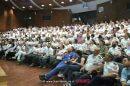 ערב מקצועי מרתק ל-250 מתנדבי ועובדי מגן דוד אדום במרכז הרפואי הדסה בירושלים