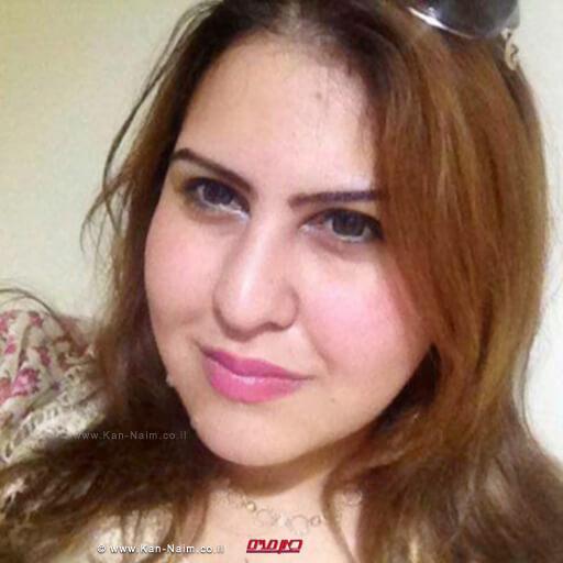 איה חאדיד מאליק מ-דליית אל כרמל נפטרה בחודש ה-8 להריונה | עיבוד צילום: שולי סונגו ©