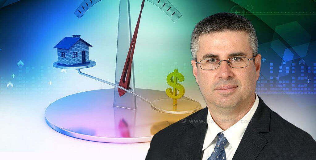 עורך דין ורואה חשבון משה אשר מנהל רשות המסים |הגשת דיווח על ריבוי דירות ותשלום המס עד 1.9.2017 | עיבוד צילום: שולי סונגו