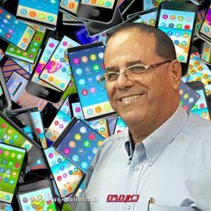 שר התקשורת איוב קרא יותר מהפכני מקודמו משה כחלון: יקל ביבוא סלולר לא חדש | עיבוד ממחושב: שולי סונגו ©
