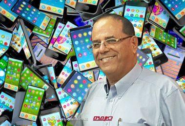 שר התקשורת איוב קרא יותר מהפכני מקודמו משה כחלון: יקל ביבוא סלולר לא חדש   עיבוד ממחושב: שולי סונגו ©