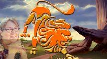 מזל אריה מזל החודש בין ה-22 ביולי ועד ה-23 באוגוסט 2017 | עיבוד ממחושב: שולי סונגו ©