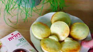 חגיגת אהבה עם 'דורות' מגישה מתכון מפנק: מאפה בצל אישי |עיבוד צילום: שולי סונגו ©