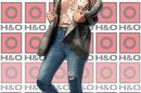 נערת ישראל אדר גנדלסמן בקמפיין ראשון שלה לרשת האופנה H&O | צילום: עידו לביא