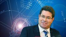 שר המדע אופיר אקוניס: ישראל מעצמה בין-לאומית לחדשנות | עיבוד צילום: שולי סונגו ©