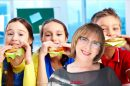 דוקטור אולגה רז, ראש תחום תזונה קלינית הפקולטה למדעי הבריאות אוניברסיטת אריאלעם כללי זהב של תזונה מזינה ובריאה לילדים וגם לנוער