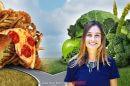 שני ששון, דיאטנית קלינית ב'סטודיו סי' הבחירה איך להכין את גופכם לצום יום כיפור   עיבוד צילום: שולי סונגו ©