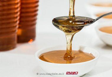 עוקץ הדבש, האם דבש שקניתם תקני? תשובה במכון התקנים הישראלי  עיבוד צילום: שולי סונגו ©