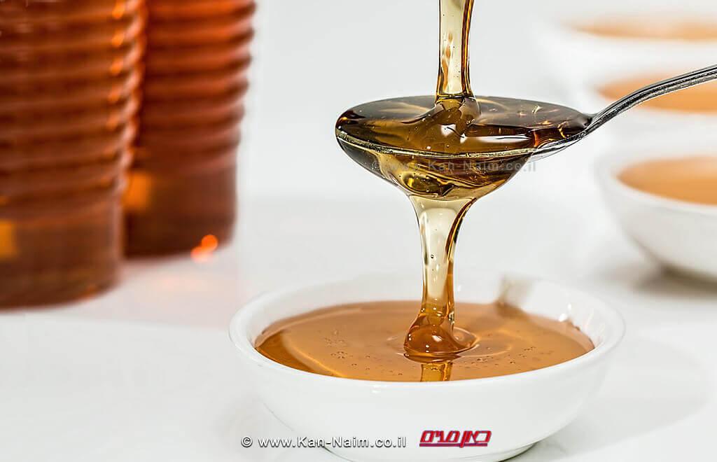 עוקץ הדבש, האם דבש שקניתם תקני? תשובה במכון התקנים הישראלי |עיבוד צילום: שולי סונגו ©