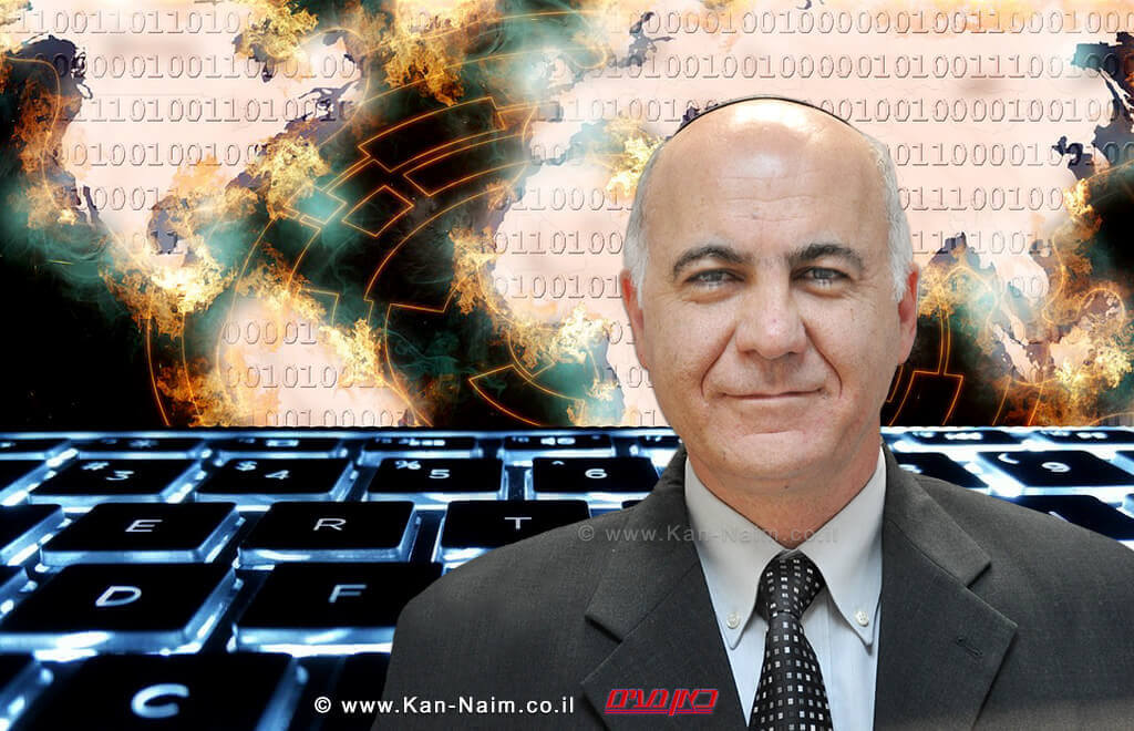 יורם כהן, ראש שירות הביטחון הכללי לשעבר מצטרף לחברת Safe-Tהמספקת פתרונות להעברת מידע וגישה מאובטחת | עיבוד צילום: שולי סונגו ©