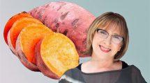 המומחית לדיאטות דר' אולגה רז עלבטטה המתאימה גם למי שמנהל אורך חיים בריא | עיבוד צילום: שולי סונגו ©