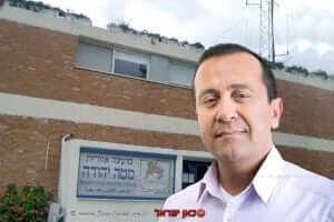 משה דדון ראש מועצת מטה יהודה: עבירות מין ושוחד