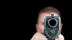 ניסיון רצח | אילוסטרציה| עיבוד צילום: שולי סונגו ©