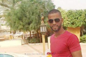 נימר מחמוד אחמד אל-ג'מאל, הטרוריסט שרצחשלושה,שני מאבטחים ואיש משמר-הגבול בהר-אדר