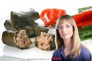 רותי אבירי הדיאטנית קלינית, יועצת התזונה של חברת טונה סטארקיסט |צילום: ניר עצמון | עיבוד צילום: שולי סונגו ©