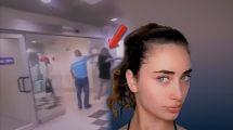 אליה קדוש, דוגמנית| צילום: יוטיוב | עיבוד צילום: שולי סונגו ©