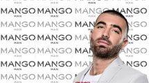 עומר אדם נבחר פרזנטור מותג הגברים Fashion MANGO Man Israel |צילום: משה נחמוביץ עיבוד צילום: שולי סונגו ©