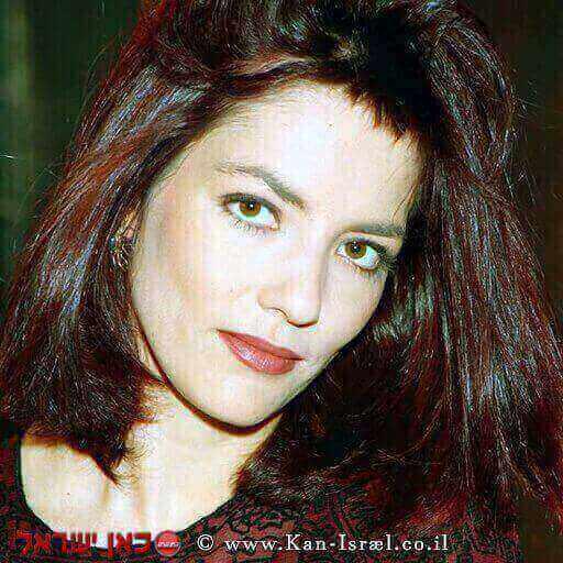 הילה אלפרטעיתונאית, שחקנית ואשת הקולינריה | צילום: ויקיפדיה