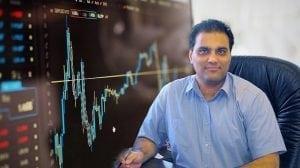 רונן סולומון, מנהל תחום פיננסים ושוק ההון באיגוד לשכות המסחר |עיבוד צילום: שולי סונגו ©