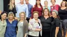 ממשתתפי הכנס שני למחקר בסיעוד בעבודות מחקר של מרכז הרפואי פדה-פוריה | עיבוד צילום: שולי סונגו ©