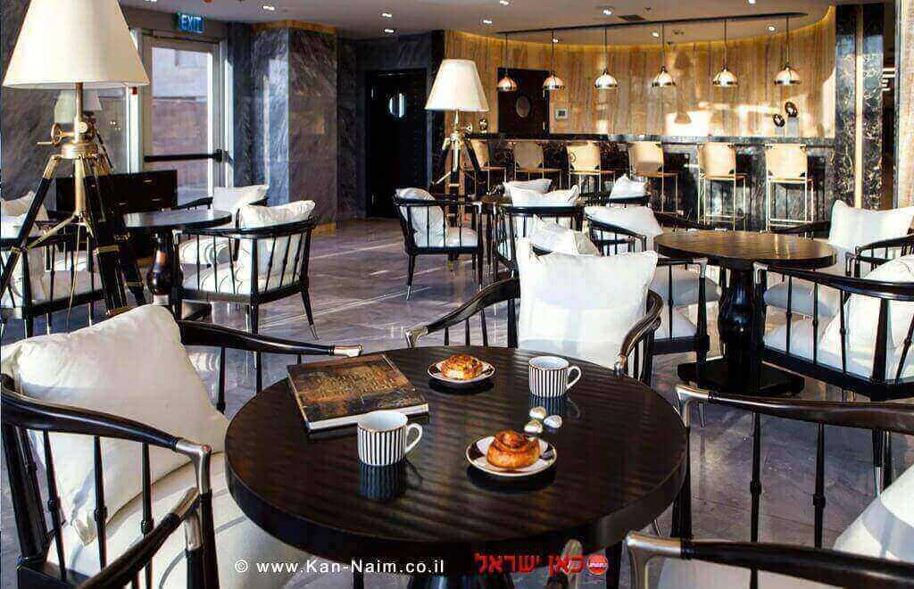 מלון ווסט לגון בנתניה| עיבוד: שולי סונגו ©