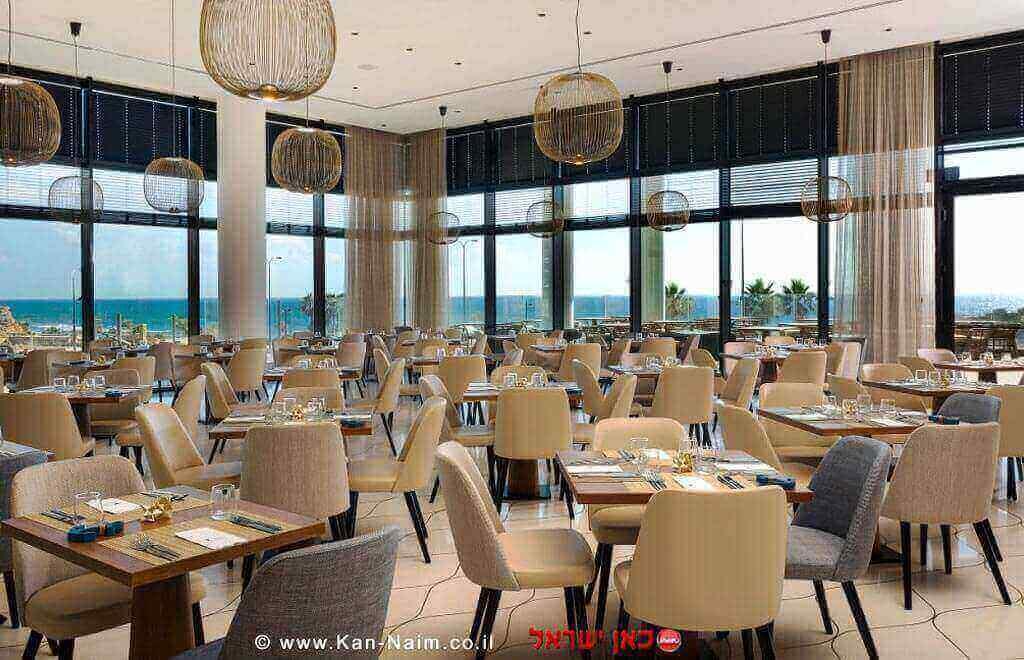 מלון מדיטרה בנתניה | עיבוד: שולי סונגו ©