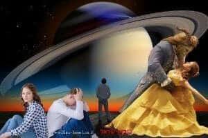 סטורן נכנס למזל גדי - תקופה משמעותית ביותר לילידי כל המזלות | עיבוד צילום: שולי סונגו ©
