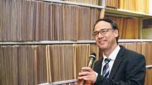 עורך דין שי ניצן, פרקליט המדינה | עיבוד: שולי סונגו ©
