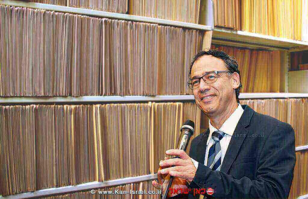 עורך דין שי ניצן, פרקליט המדינה   עיבוד: שולי סונגו ©
