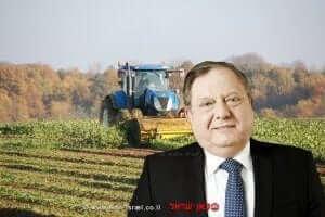 עורך דין יהושע דיאמנט | רקע קרקע חקלאית | עיבוד: שולי סונגו ©