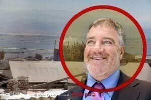 איש העסקים עידן עופר בעל השליטה ב-כימיקלים לישראלחברת בת של החברה לישראל