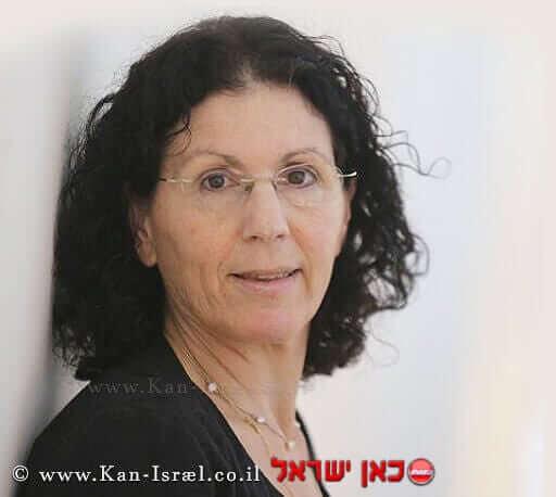 הגב' רונית גדיש, ראש המזכירות המדעית של האקדמיה ללשון העברית| צילום: יוסי זמיר