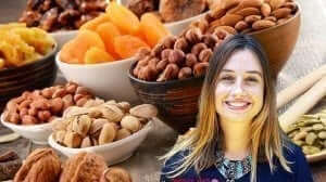 שני ששון, דיאטנית קלינית   רקע הממתקים של הטבע,פירות יבשים לטו בשבט