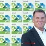 שמוליק ענתבי מנהל בכיר לאזור MEE ב-VMware העולמית | עיבוד: שולי סונגו ©