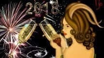הורוסקופ שבועי מה-3 עד ה-10 בינואר 2018