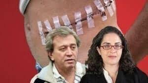גילת שלו שופטת בית המשפט המחוזי באר שבע ודר' מיכאל זיס שהורשע בסחר באיברים