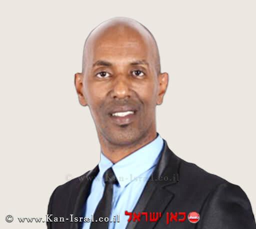 ראש היחידה הממשלתית לתיאום המאבק בגזענות, עורך דין אווקה (קובי) זנה