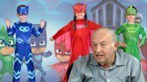 מאיר קלוגהפט, יושב ראש ענף יבואני הצעצועים איגוד לשכות המסחר